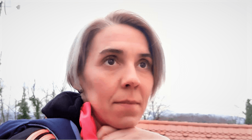 Nena Šerbinek