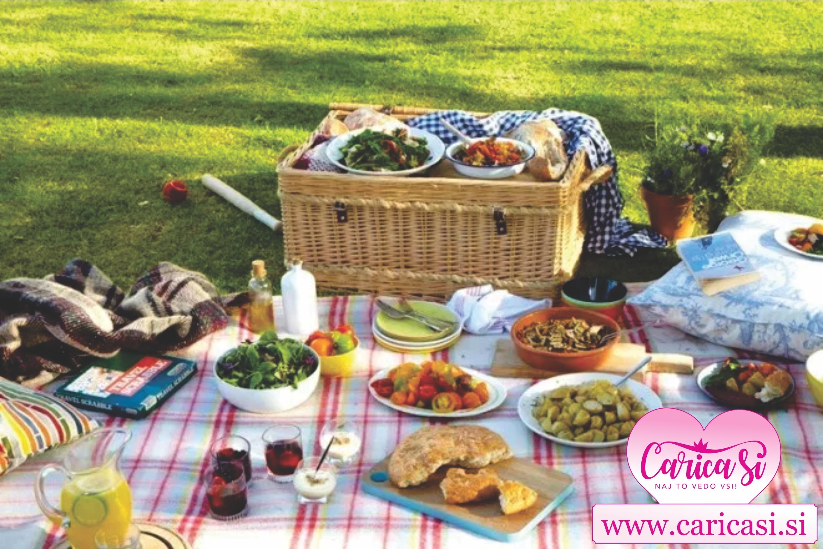 Piknik za Carice!