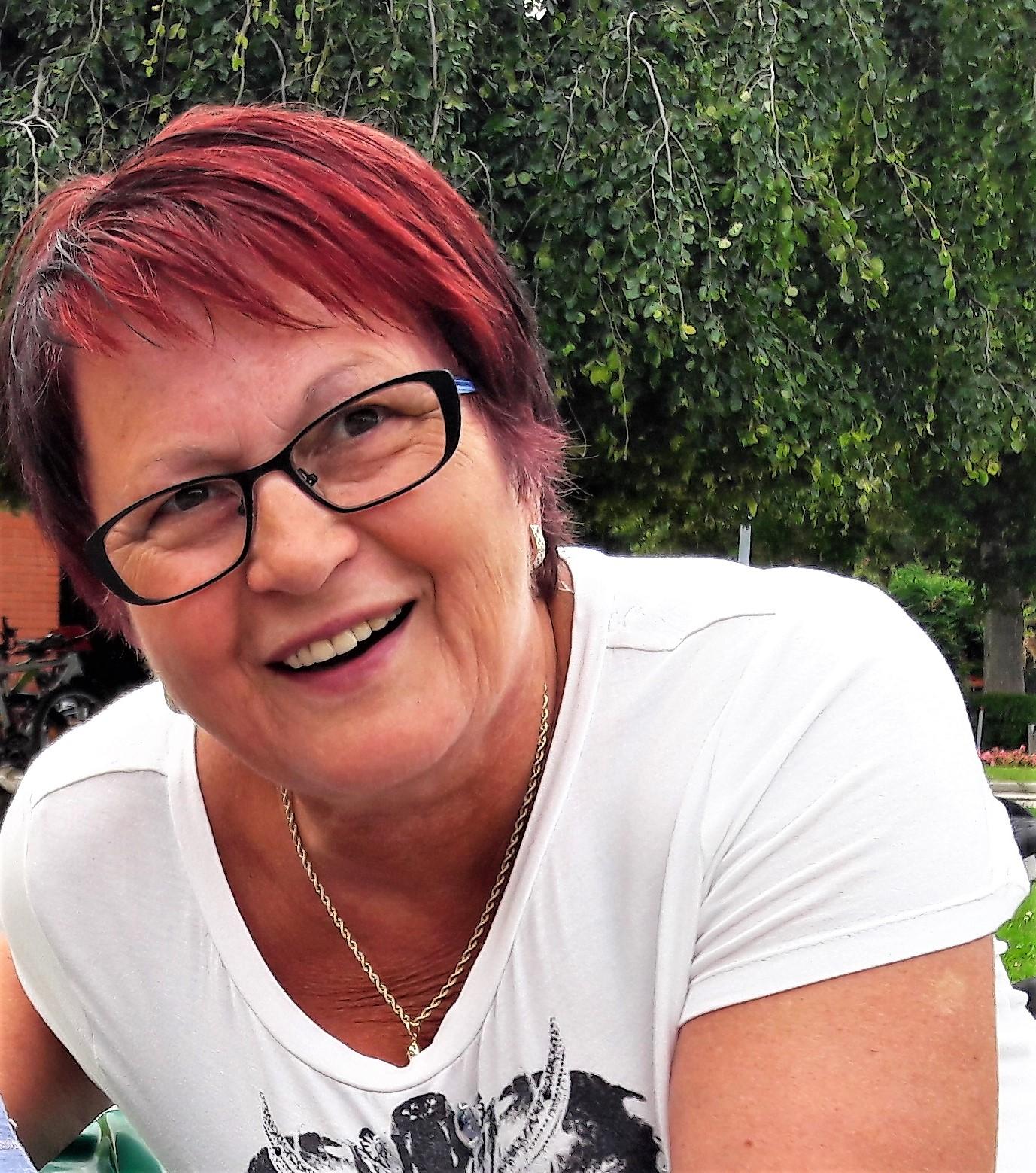 Sonja Klemenčič