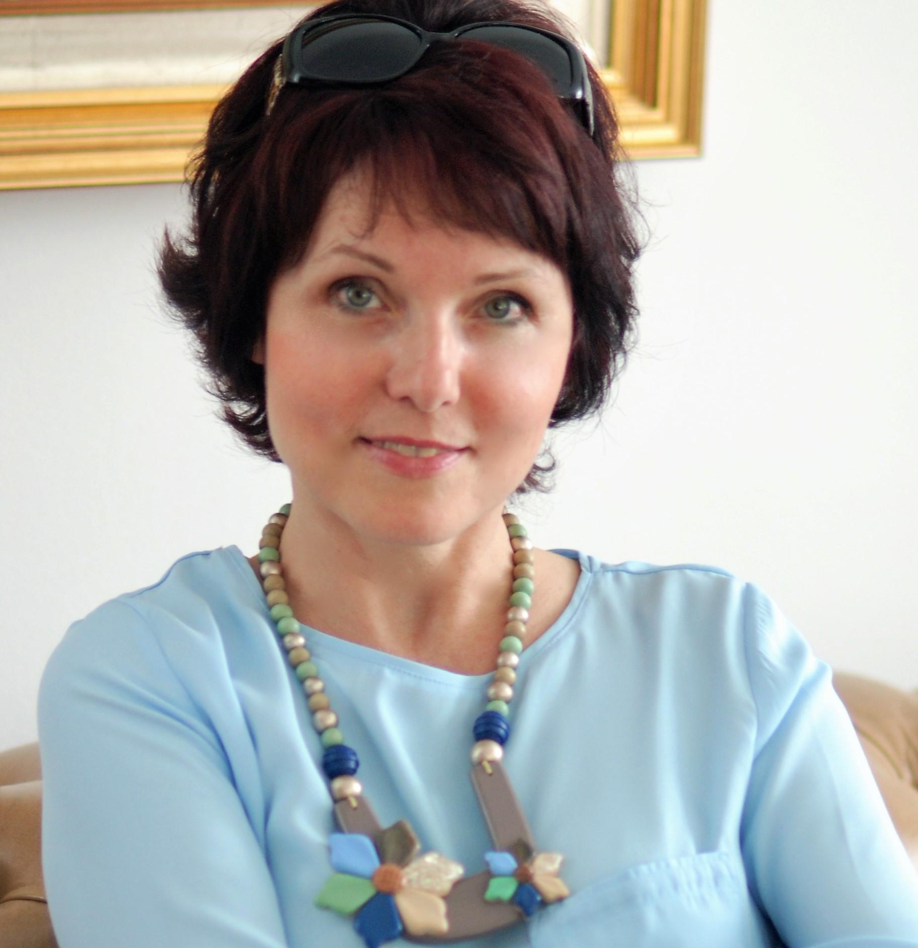 Lili Škornik